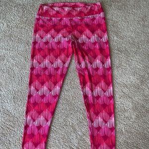 LuLaRoe Tall/Curvy Leggings